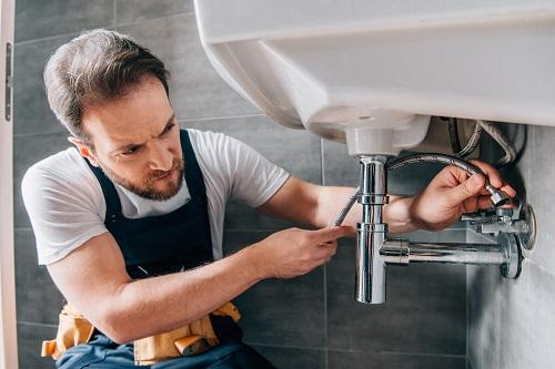 Artisan plombier à Reims